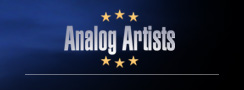 Analog Artists Ltd.
